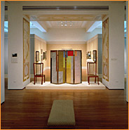 "Gallery, ""Visions and Design"""