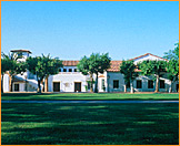 The Elizabeth Hubert Malott Commons: Scripps College