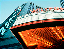 The Pellesier Building & Wiltern Theater