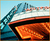 Pellessier Building/Wiltern Theater